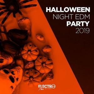 VA - Halloween Night EDM Party
