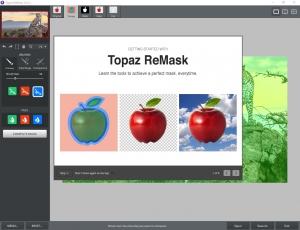 Topaz ReMask 5.0.1 (x64) [En]
