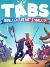 TABS: Totally Accurate Battle Simulator