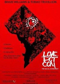 Любовь точка ком: Социальный эксперимент