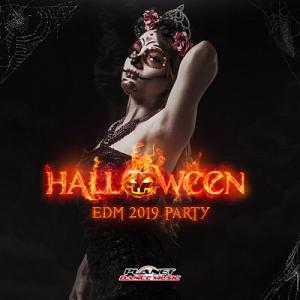 VA - Halloween EDM 2019 Party [Planet Dance Music]