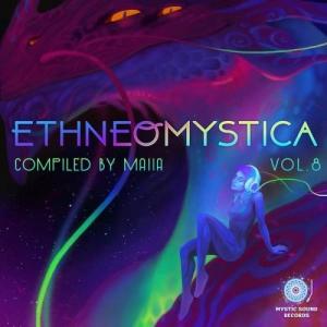 VA - Ethneomystica Vol. 8