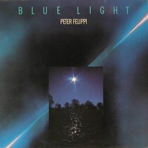 Peter Felippi - Blue Light