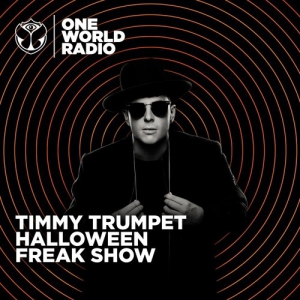 Timmy Trumpet - Tomorrowland One World Radio Halloween Freak Show 2019-11-01