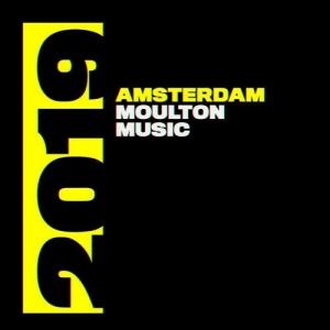 VA - Moulton Music Amsterdam 2019