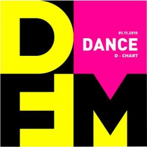 VA - Radio DFM: Top D-Chart [01.11]