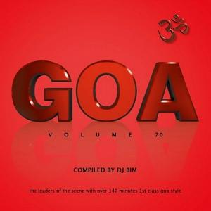 VA - Goa Vol.70 [Compiled by DJ Bim]