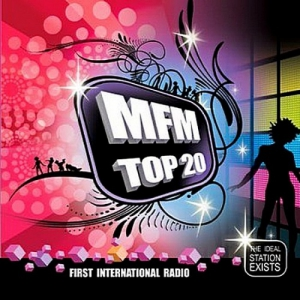VA - MFM Dance Hit Radio: Top [02.11]