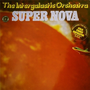 The Intergalactic Orchestra - Super Nova