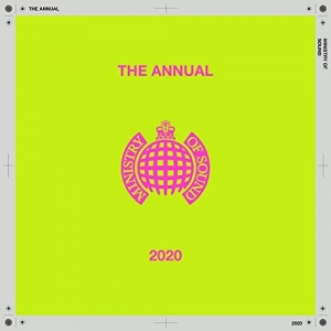 VA - The Annual 2020: Ministry of Sound