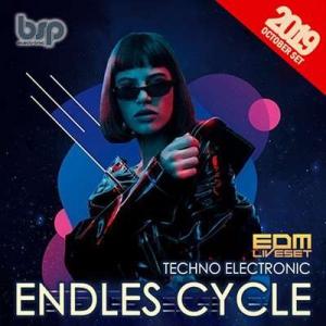 VA - Endles Cycle: Techno Electronic Liveset