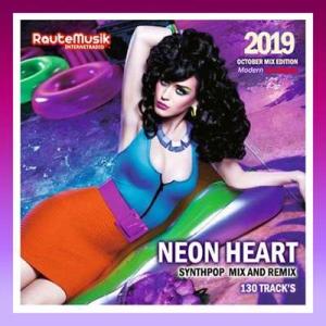 VA - Neon Party: Electro House November Mix