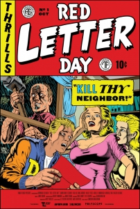 День красных писем
