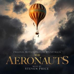 The Aeronauts / Аэронавты (Original Motion Picture Soundtrack)