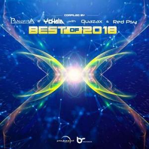 VA - Best Of 2018