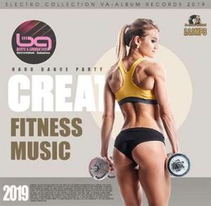 VA - Great Fitness Music