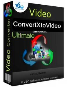 VSO ConvertXtoVideo Ultimate 2.0.0.98 RePack (& Portable) by elchupacabra [Multi/Ru]