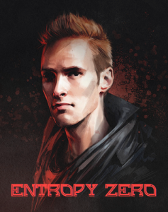 Entropy Zero - Discography 7 Releases