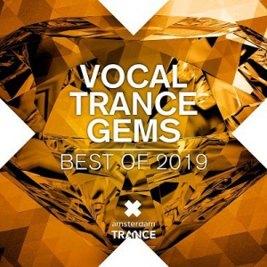 VA - Vocal Trance Gems: Best Of