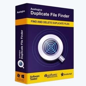 Auslogics Duplicate File Finder 8.2.0.2 RePack (& Portable) by elchupacabra [Ru/En]