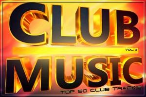 VA - Top 50 Club Tracks 2