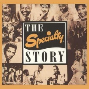 VA - The Specialty Story [5 CD Box Set]