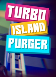 Turbo Island Purger
