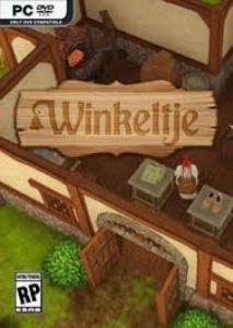Winkeltje The Little Shop