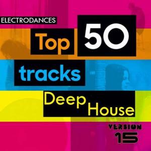 VA - Top50: Tracks Deep House Ver.15