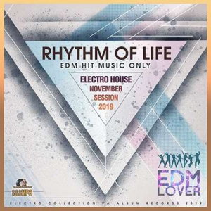 VA - Rhythm Of Life: Electro House Session