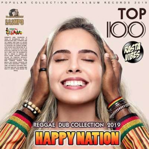 VA - Happy Nation: Reggae Collection
