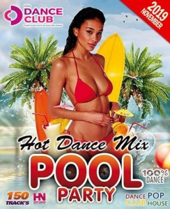 VA - Hot Dance Pool Party