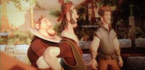 Кругосветное путешествие Элькано и Магеллана