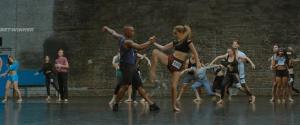 Нью-Йоркская Академия современного танца