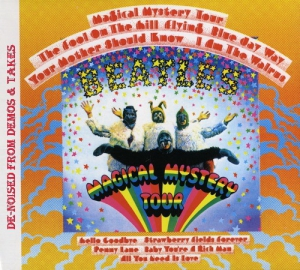 The Beatles - Magical Mystery Tour De-Noised From Demos & Takes