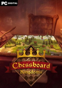 Chessboard Kingdoms