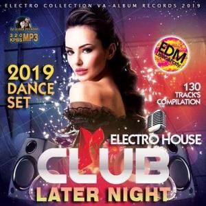 VA - Club Later Night