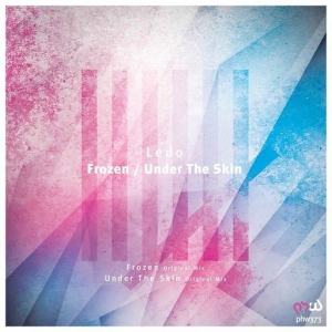 Ledo - Frozen / Under the Skin