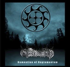 Tvangeste - Damnation of Regiomontum