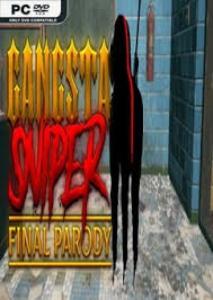 Gangsta Sniper 3 Final Parody
