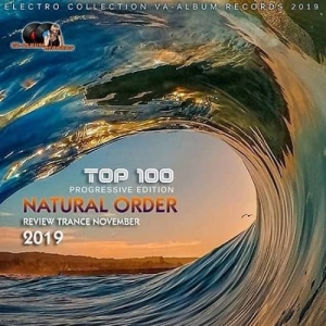 VA - Natural Order: Progressive Trance Edition
