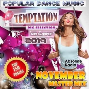 VA - Temptation: Popular Dance Music
