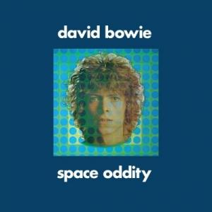 David Bowie - Space Oddity [2019 Mix]