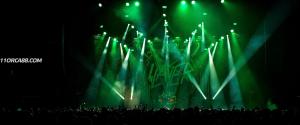 Slayer: Безжалостная киллография