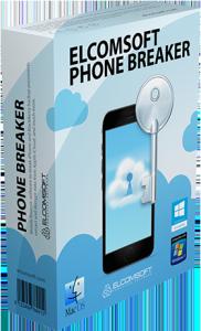 Elcomsoft Phone Breaker Forensic Edition 9.30.34962 [Ru/En]