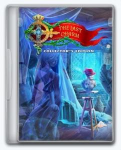 Royal Detective 6: The Last Charm