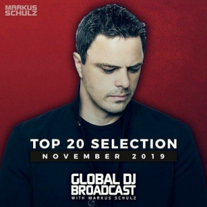 VA - Markus Schulz - Global DJ Broadcast - Top 20 November