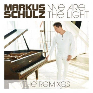 VA - Markus Schulz - We Are the Light (the Remixes)