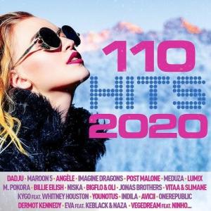 VA - 110 Hits 2020