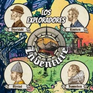 Los Exploradores - Inventure